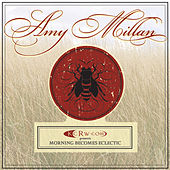KCRW.com Presents Morning Becomes Eclectic de Amy Millan