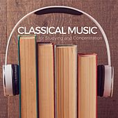 Classical Music for Studying and Concentration, Brain Development, Mozart Effect for Babies and Adults de Classical Lullabies