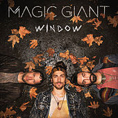 Window (Acoustic) by Magic Giant