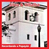 Recordando A Popayán de Silva