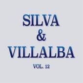 Silva & Villalba (Vol. 12) de Silva