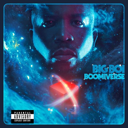 Boomiverse by Big Boi