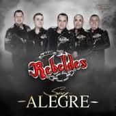 Soy Alegre by Los Nuevos Rebeldes