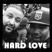 Hard Love (feat. Kacey Chrysler) van DJ Khaled