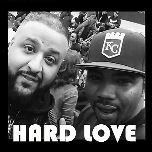 Hard Love (feat. Kacey Chrysler) by DJ Khaled