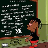 Lingo 2: The Return by Jose Guapo