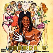 Booker T by Kaneo Blak