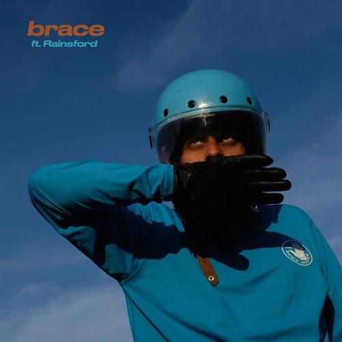 Brace (feat. Rainsford) by Twin Shadow