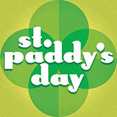 St. Paddys Day de Various Artists