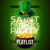 Saint Patricks Party Playlist de Various Artists