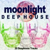 Moonlight, Deep House von Various Artists