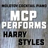 MCP Performs Harry Styles von Molotov Cocktail Piano