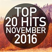 Top 20 Hits November 2016 de Piano Dreamers