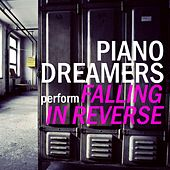 Piano Dreamers Perform Falling In Reverse de Piano Dreamers