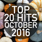 Top 20 Hits October 2016 by Piano Dreamers