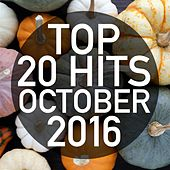 Top 20 Hits October 2016 de Piano Dreamers