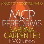 MCP Performs Sabrina Carpenter: Evolution von Molotov Cocktail Piano