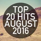 Top 20 Hits August 2016 by Piano Dreamers