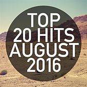 Top 20 Hits August 2016 de Piano Dreamers