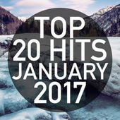 Top 20 Hits January 2017 by Piano Dreamers