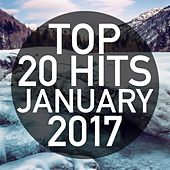 Top 20 Hits January 2017 de Piano Dreamers