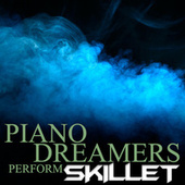 Piano Dreamers Perform Skillet de Piano Dreamers