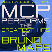 MCP Performs the Greatest Hits of Bruno Mars von Molotov Cocktail Piano