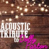 Acoustic Tribute to Dolly Parton de Guitar Tribute Players