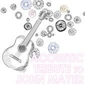 Acoustic Tribute to John Mayer de Guitar Tribute Players