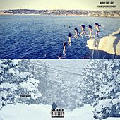 Warm Like July Cold Like December by Stonie Black