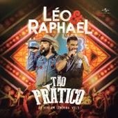Tão Prático - EP (Ao Vivo / Vol. 3) by Léo & Raphael