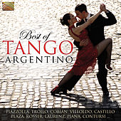 Best of Tango Argentino by Various Artists