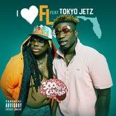 I <3 FL (feat. Tokyo Jetz) by 300lbs of Guwop