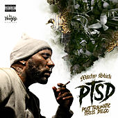 Ptsd by Mitchy Slick