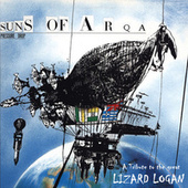 Pressure Drop (a Tribute to the Great Lizard Logan) by Suns of Arqa