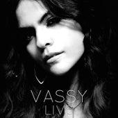 Vassy (Live) by VASSY
