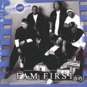 Fam First de Various Artists