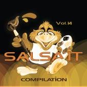 Salsa It Compilation, Vol. 14 de Various Artists