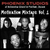 Helensview School: Motivation Mixtape, Vol. 1 de Various Artists