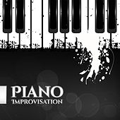 Piano Improvisation (Love Song, The Best, Ultimate Jazz Collection) de Various Artists