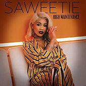 High Maintenance de Saweetie