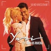 Ya No Vives en Mí (Versión Pop) by Yuri