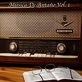 Musica De Antaño Vol 1 de Various Artists