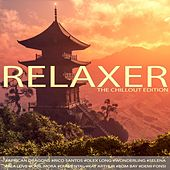 Relaxer: The Chillout Edition by Various Artists