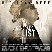 The General's List, Vol. 2 by Various Artists