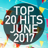 Top 20 Hits June 2017 by Piano Dreamers
