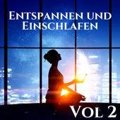 Entspannen und Einschlafen Vol 2: Musik zum Chillen, Wellnessmusik, Stressabbau von Entspannungsmusik