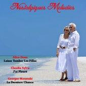 Nostalgiques melodies von Various Artists