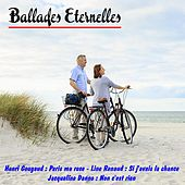 Ballades eternelles von Various Artists