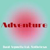 Adventure by David Argunetta